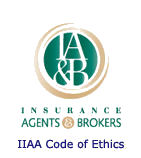 Insurance Agents Brokers IIAA Code of Ethics